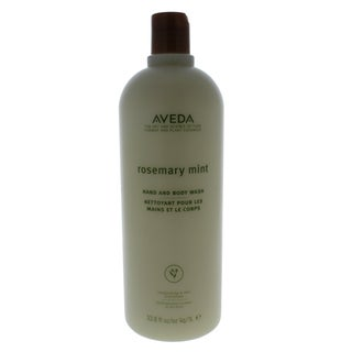 Aveda 33.8-ounce Rosemary Mint Hand & Body Wash