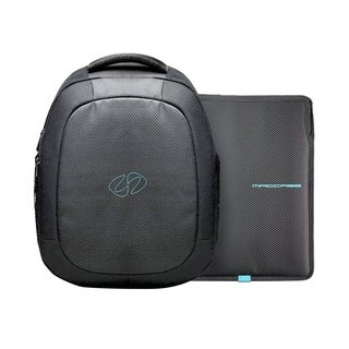 MacCase iPad Pro Backpack and 12.9-inch Laptop Sleeve