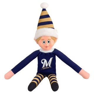 Milwaukee Brewers MLB Team Elf