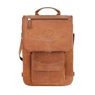 MacCase Premium Leather 15-inch MacBook Pro Flight Jacket