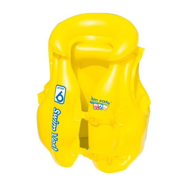 Bestway SWIM SAFE 20 Inch Step B Swim Vest