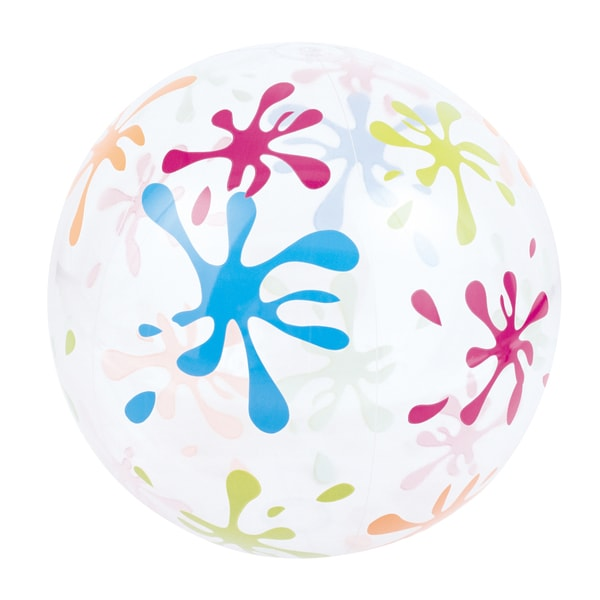 Bestway H2OGO! 48 Inch Splash and Play Beach Ball