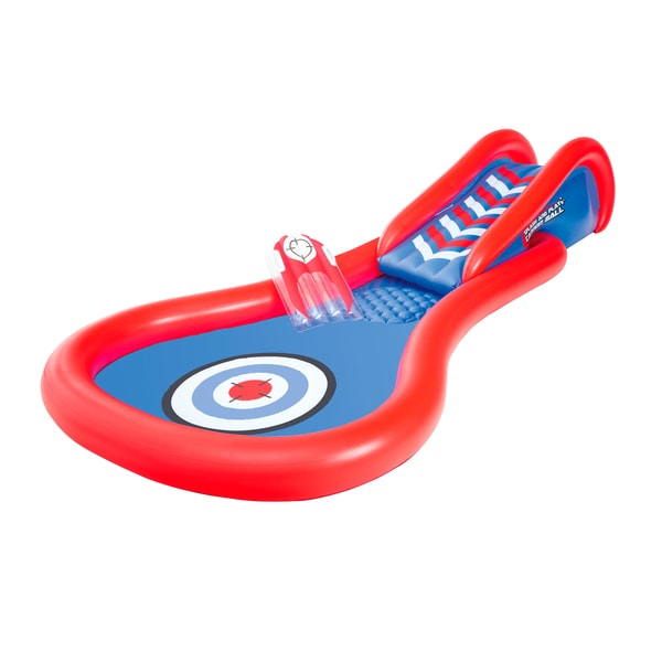 Bestway H2OGO! 150 Inch Splash and Play Cannon Ball