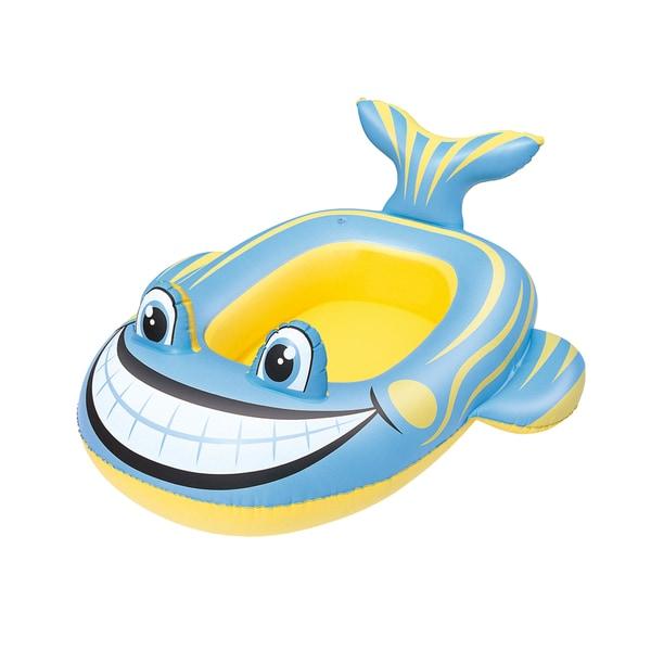 Bestway H2OGO! Lil' Animal Fish Pool Float