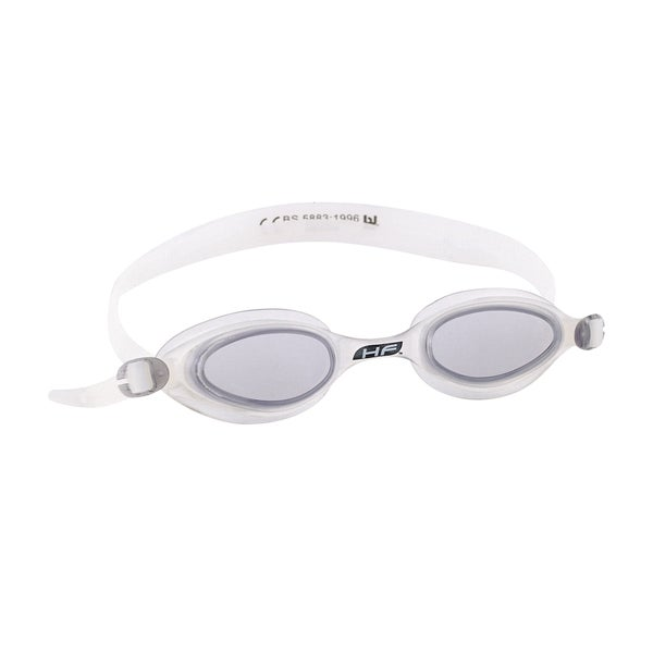 Bestway White Hydro-Pro Competition Goggles