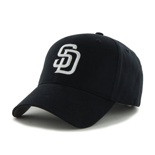 San Diego Padres MLB Basic Adjustable Hat