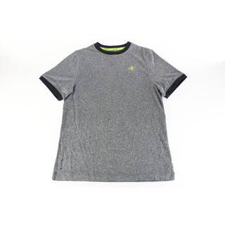Grey Champion Solid Boy's Top|https://ak1.ostkcdn.com/images/products/15435502/P21885988.jpg?impolicy=medium