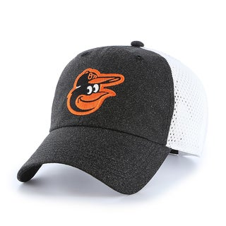 Baltimore Orioles MLB Laner Women's Adjustable Hat