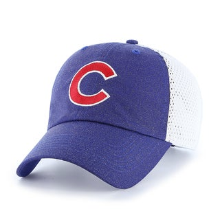 Chicago Cubs MLB Laner Women's Adjustable Hat
