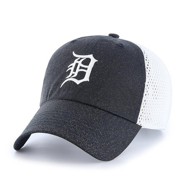 Detroit Tigers MLB Laner Women's Adjustable Hat