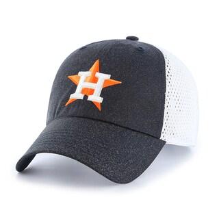 Houston Astros MLB Laner Women's Adjustable Hat