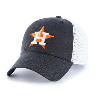 Houston Astros MLB Laner Women's Adjustable Hat|https://ak1.ostkcdn.com/images/products/15435541/P21886175.jpg?impolicy=medium