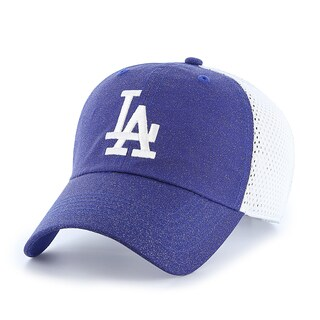 Los Angeles Dodgers MLB Laner Women's Hat