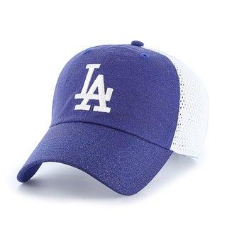 Los Angeles Dodgers MLB Laner Women's Hat