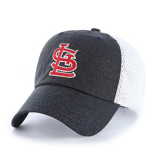 St. Louis Cardinals MLB Laner Women's Hat