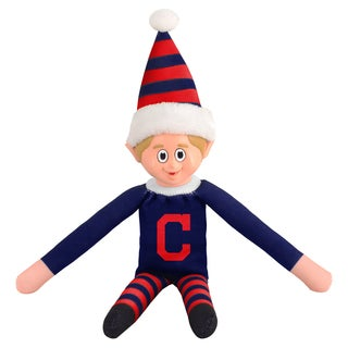 Cleveland Indians MLB Team Elf