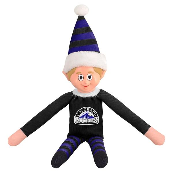 Colorado Rockies MLB Team Elf