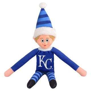 Kansas City Royals MLB Team Elf
