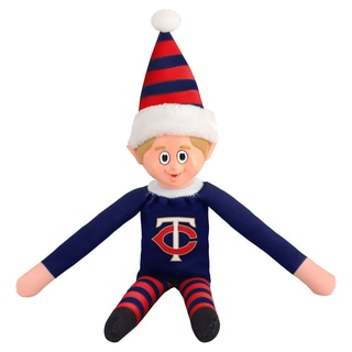 Minnesota Twins MLB Team Elf