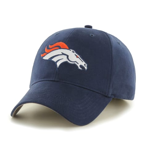Denver Broncos NFL Basic Adjustable Hat