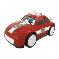 Happy Rescue 11 Inch Vehicle Fire Car