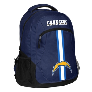 San Diego Chargers NFL Action Stripe Logo Backpack