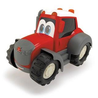 Dickie Toys 10 Inch Massey Ferguson Happy Tractor