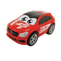 Dickie Toys Happy Squeezable Red Mercedes