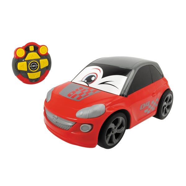 RC Happy Opel Adam Street Car Remote Control Vehicle