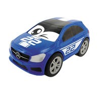 Dickie Toys Happy Squeezable Blue Mercedes