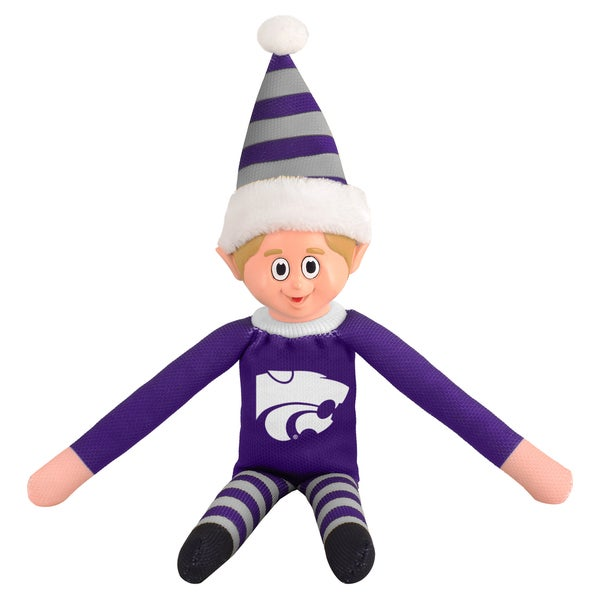 Kansas State Wildcats NCAA Team Elf