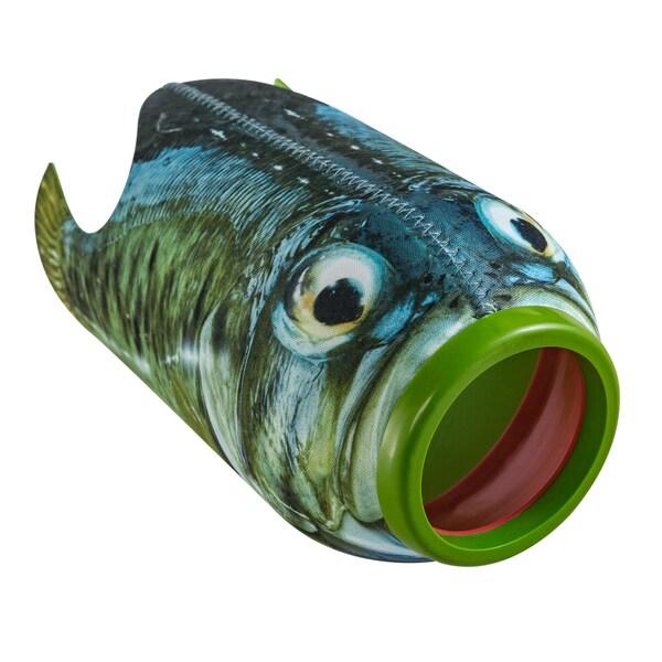 Diggin Active Chuck Mouth Bass