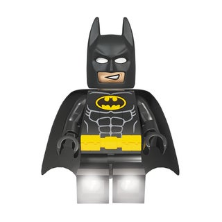 Santoki LEGO Batman Movie Batman Torch