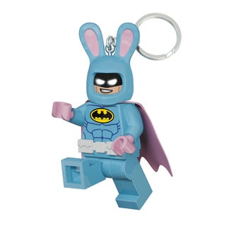 Santoki LEGO Batman Movie Easter Bunny Batman Key Light