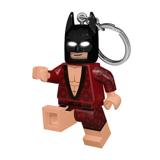 Santoki LEGO Batman Movie Kimono Batman Key Light