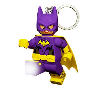 Santoki LEGO Batman Movie Batgirl Key Light