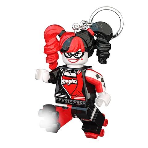 Santoki LEGO Batman Movie Harley Quinn Key Light