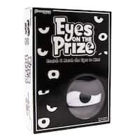 Pressman Eyes on the Prize