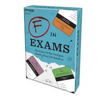 Pressman F In Exams Game