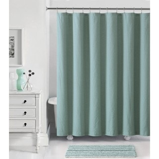 VCNY Home Surf 100-percent Cotton Shower Curtain 14-piece Bath Set