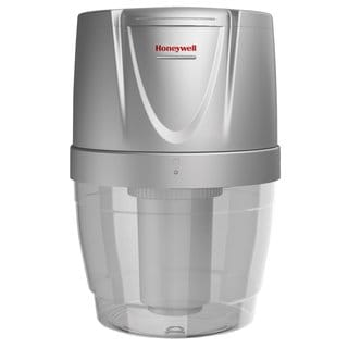 Honeywell HWB101S Filtration System for Water Dispensers, Silver