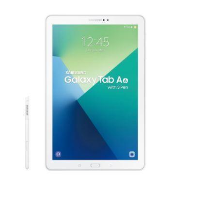 "Samsung Galaxy Tab A SM-P580 Tablet - 10.1"" - 3 GB - Sams..."