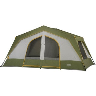 Wenzel Vacation Lodge 7 Person Family Tent