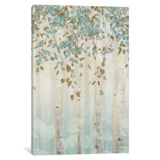 iCanvas 'Dream Forest II' by James Wiens Canvas Print