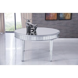 Elegant Lighting 60 inch Round Table