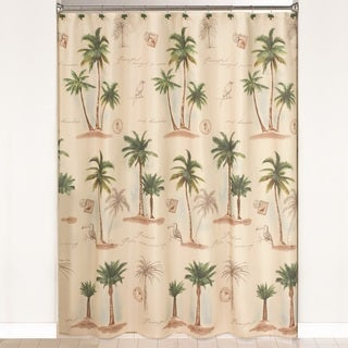 Saturday Knight Key Largo Shower Curtain