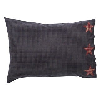 Arlington Cotton Pillow Case Set