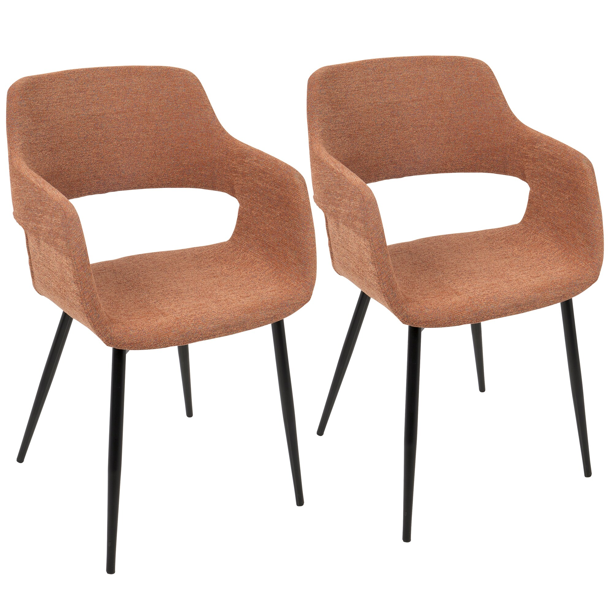 Buy Orange Living Room Chairs Online At Overstock
