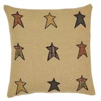 Stratton Star FilledThrow Pillow 16x16