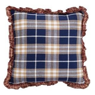 Independence StarThrow Pillow 12x12